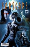 Cover for Farscape (Boom! Studios, 2009 series) #18