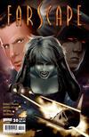 Cover for Farscape (Boom! Studios, 2009 series) #20