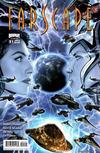 Cover for Farscape (Boom! Studios, 2009 series) #21