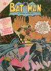 Cover for Batman (Editorial Novaro, 1954 series) #54