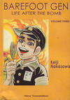 Cover for Barefoot Gen (Last Gasp, 2003 series) #3 [b]