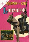 Cover for Clásicos del Cine (Editorial Novaro, 1956 series) #107