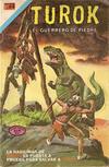 Cover for Turok (Editorial Novaro, 1969 series) #66