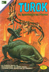 Cover for Turok (Editorial Novaro, 1969 series) #54