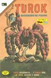 Cover for Turok (Editorial Novaro, 1969 series) #82