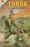 Cover for Turok (Editorial Novaro, 1969 series) #80