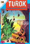 Cover for Turok (Editorial Novaro, 1969 series) #1