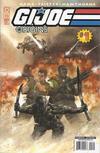 Cover for G.I. Joe: Origins (IDW, 2009 series) #1 [Cover RI]