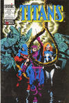 Cover for Titans (Semic S.A., 1989 series) #166