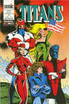 Cover for Titans (Semic S.A., 1989 series) #167