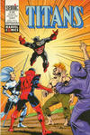 Cover for Titans (Semic S.A., 1989 series) #168