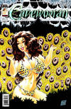 Cover for Cavewoman: Snow (Amryl Entertainment, 2011 series) #2