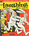 Cover for For Laughing Out Loud (Dell, 1956 series) #1