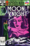 Cover for Moon Knight (Marvel, 1980 series) #14 [Direct]