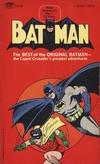 Cover for Batman (New American Library, 1966 series) #D2939