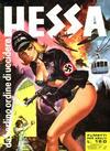 Cover for Hessa (Ediperiodici, 1970 series) #2