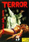 Cover for Terror (Ediperiodici, 1969 series) #38