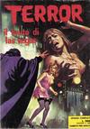 Cover for Terror (Ediperiodici, 1969 series) #49