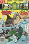 Cover for Green Lantern (DC, 1960 series) #175 [Newsstand]