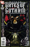 Cover for Batman: Gates of Gotham (DC, 2011 series) #3