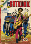 Cover for Baticomic (Editorial Novaro, 1968 series) #60