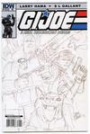 Cover Thumbnail for G.I. Joe: A Real American Hero (2010 series) #163 [Cover RI]