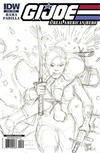 Cover Thumbnail for G.I. Joe: A Real American Hero (2010 series) #158 [Cover RI]