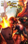 Cover Thumbnail for Grimm Fairy Tales (2005 series) #61 [Cover A - Fan Yang]