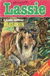 Cover for Lassie (Semic, 1980 series) #4/1981