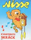 Cover for Nisse (Semic, 1987 series) #[nn]