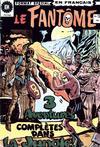 Cover for Le Fantôme (Editions Héritage, 1975 series) #13