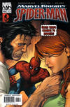 Cover Thumbnail for Marvel Knights Spider-Man (2004 series) #13 [Direct Edition]