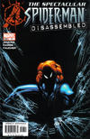 Cover for Spectacular Spider-Man (Marvel, 2003 series) #17 [Direct Edition]