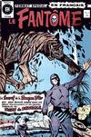 Cover for Le Fantôme (Editions Héritage, 1975 series) #2