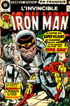 Cover for L'Invincible Iron Man (Editions Héritage, 1972 series) #29