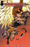 Cover for Avengelyne (Image, 2011 series) #1 [Rob Liefeld Cover]