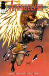 Cover for Avengelyne (Image, 2011 series) #1 [Joe Benitez Cover]