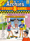 Cover for Archie's Story & Game Digest Magazine (Archie, 1986 series) #18