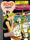 Cover for Heart to Heart Romance Library (K. G. Murray, 1958 series) #15