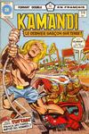 Cover for Kamandi le dernier garçon sur terre (Editions Héritage, 1978 series) #7/8