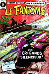 Cover for Le Fantôme (Editions Héritage, 1975 series) #11