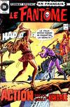 Cover for Le Fantôme (Editions Héritage, 1975 series) #12