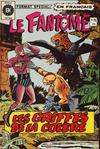 Cover for Le Fantôme (Editions Héritage, 1975 series) #16