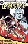 Cover for Le Fantôme (Editions Héritage, 1975 series) #17
