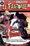 Cover for Le Fantôme (Editions Héritage, 1975 series) #18
