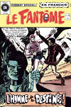 Cover for Le Fantôme (Editions Héritage, 1975 series) #19