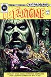 Cover for Le Fantôme (Editions Héritage, 1975 series) #20