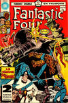 Cover for Fantastic Four (Editions Héritage, 1968 series) #109/110