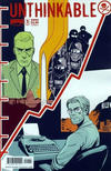 Cover Thumbnail for Unthinkable (2009 series) #1 [Cover B]