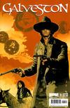 Cover for Galveston (Boom! Studios, 2008 series) #1 [Cover B]